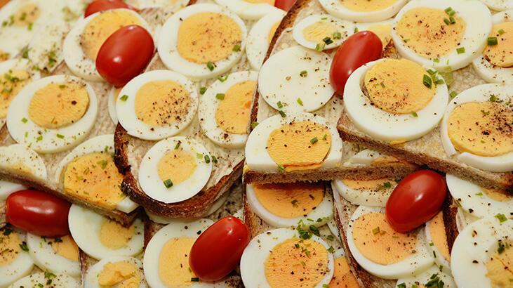 Yumurta Sarısı Ve Beyazının Faydaları Nelerdir? Hangi Hastalıklardan Korur?