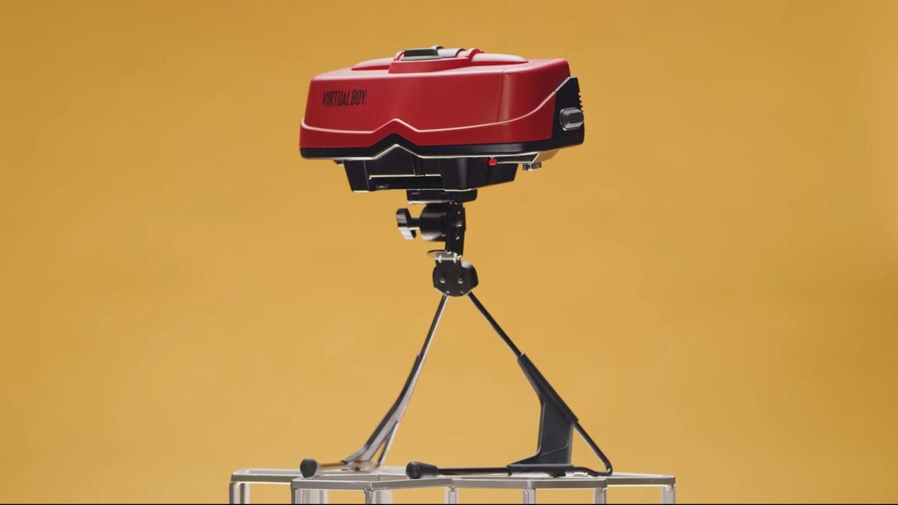 Zamanının ötesindeki teknoloji: Nintendo Virtual Boy Tarihteki ilk VR oyun konsolunun 1995 yılında çıkan Nintendo Virtual Boy olduğunu biliyor muydunuz. ...