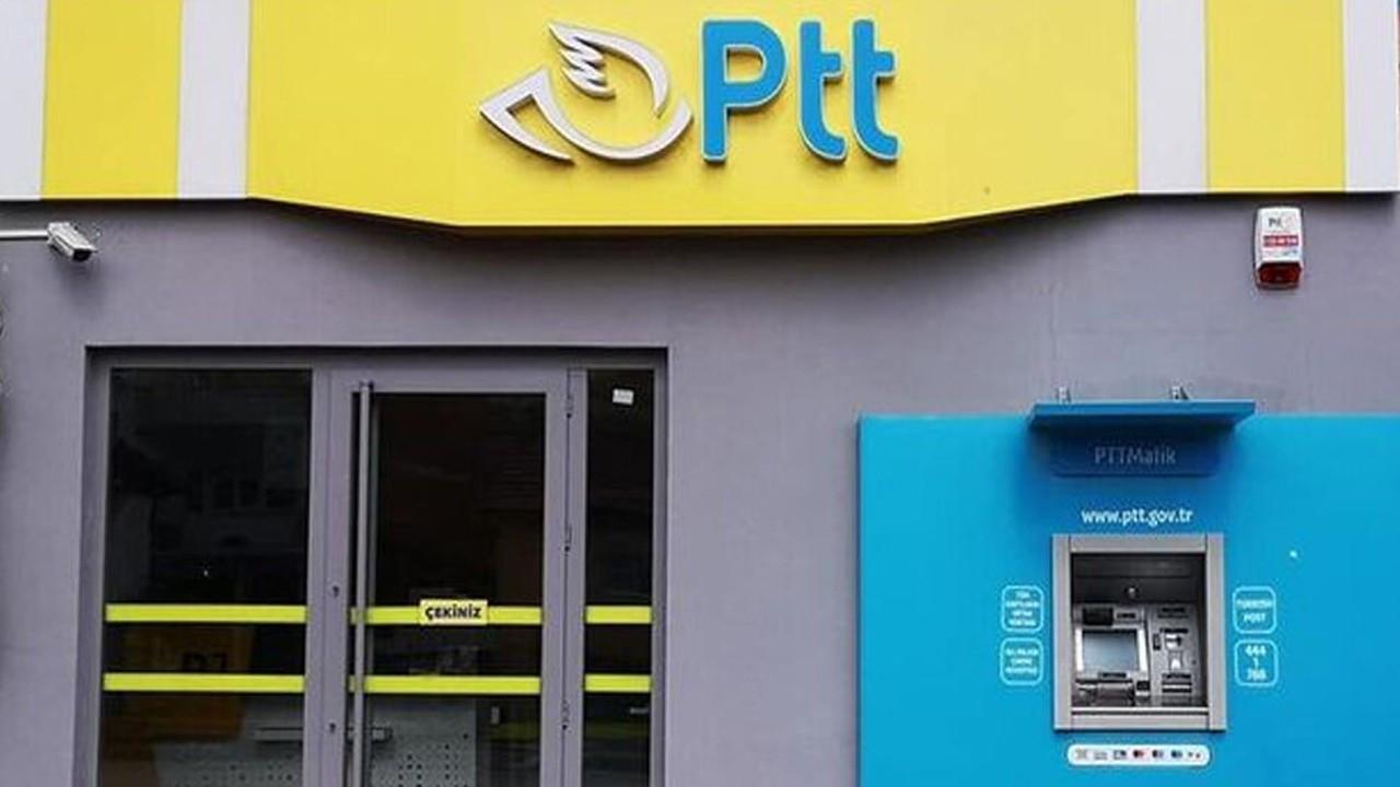 Zarardaki PTT'de görülmemiş sözleşme