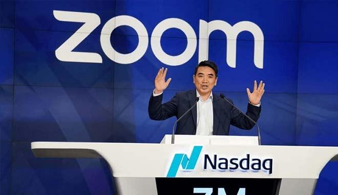 Zoom'dan 14.7 milyar dolarlık dev satın alma