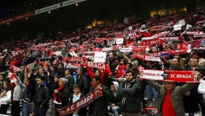 Braga 4 - 1 Fenerbahçe Maçı Özeti