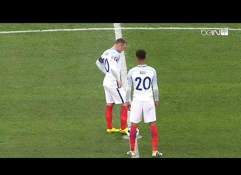 İngiltere Rusya Maç Özeti 11 Haziran 2016 EURO 2016