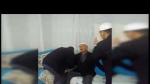 Fetullah Gülen taklidi izleyenleri güldürdü